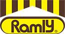 Official Website of Kumpulan RAMLY Logo
